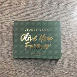 Violet Voss - Olive You Forever Eyeshadow Palette